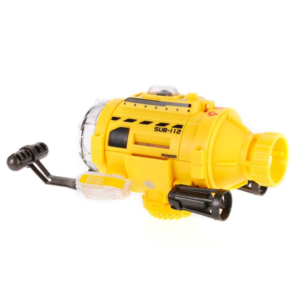 Sammeln & Seltenes Vereinigt Infrarot Control Aqua Rc Submarine Mit 0.3mp Kamera Und Licht Rc Spielzeug Für Kinder Fernbedienung Submarine Fernbedienung Spielzeug