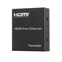 120m HDMI Extender Transmitter Receiver Sender with RJ45 LAN CAT6 Signal Network Cable TX RX For CCTV Field HDTV DVD 1080P(China)