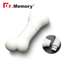 Bone Pendrive Bone Model USB Flash Drive 4gb 8gb 16gb 32gb USB Stick External Storage Pen Drive USB 2.0 FLASH 64g micro usb