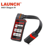 New Original Launch X431 Diagun IV Diagnostic Tool 2 Years Free Update Online X-431 Diagun IV Professional Code Scanner(China)