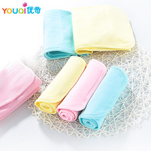 2 Pcs/Lot Brand Baby Bellyband Soft Quality Cotton Newborn Baby Bellyband Convenient Baby Belly Protector Band Spring(China)
