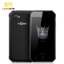 Official Nomu S30 4G TLE 5.5'' IP68 Waterproof Smartphone Octa Core 4GB 64GB 5000mAh Mobile Phone Android 6.0 1920x1080 Phone(China)
