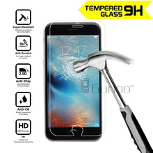 2.5D 0.3mm Premium Tempered Glass Screen Protector for iPhone 4 4S 5 5S 5C SE 6 6s 7 Plus Toughened protective film Guard Shiled