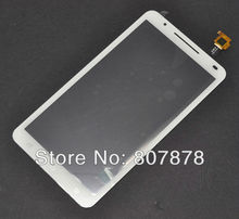 white Touch Screen Digitizer Replacement for Star Note2 N9776 MTK6577+ free shipping