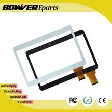 A+ 10.1inch Touch Screen Panel digitizer Glass Replacement MF-762-101F-3 FPC FHX MF-762-101F-3  MJK-0331-V1 FPC