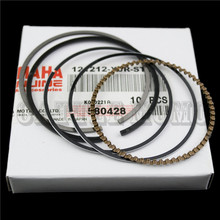 Motorcycle Engine Piston Rings For XJR400 Piston ring 4 Sets Piston rings
