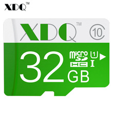 real capacity Class 10 Memory Card 32GB 64GB 128GB Micro SD Card 8GB 16GB SDHC UHS-I U1 Microsd Mini Card 4GB C6 Memoria TF Card