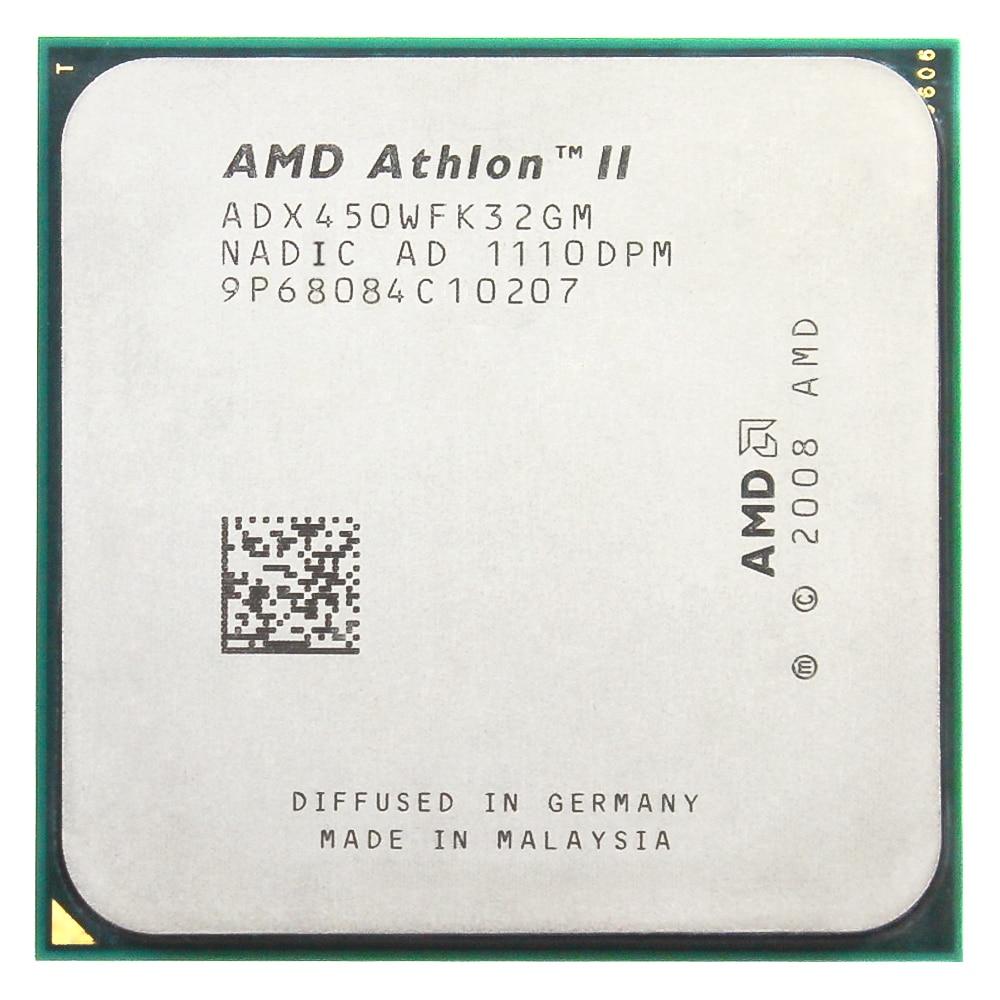 Интернет магазин товары для всей семьи HTB1WtNnqStYBeNjSspkq6zU8VXaW Процессор AMD Athlon II X3 450 3,2 ГГц трехъядерные Процессор процессор ADX450WFK32GM разъем AM3 938pin