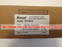 MT4434TE Original New Kinco 7 inch HMI touch screen 800*480 + Software+ Free Cable 1 year warranty with Ethernet