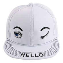 designer custom children brand snapback 4-12 years old boy girl cool best strapback hats character kid baby hip hop baseball cap
