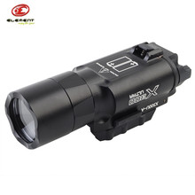 Element Tactical Weapon Light with Universal Rail Airsoft Military Hunting Gun Light Outdoor Combat Paintball Led Flashlight