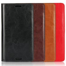Flip Case Sony Xperia Z3 Compact Cases Cover Genuine Leather Case Luxury Wallet Card Slots Book Coque Hoesjes Capinhas Etui