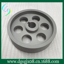 Anode And Hard Oxygen Pulley ,Count-Meter Wire Guide Pulley For Extruding Machine(China)