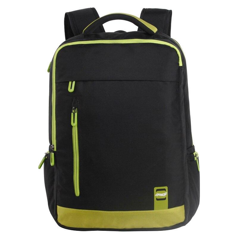 Fashion 2016 New Backpack Men Women Business Casual Nylon Bag Black Blue Travel Bag Designer Contrast Color Laptop Rucksack<br><br>Aliexpress