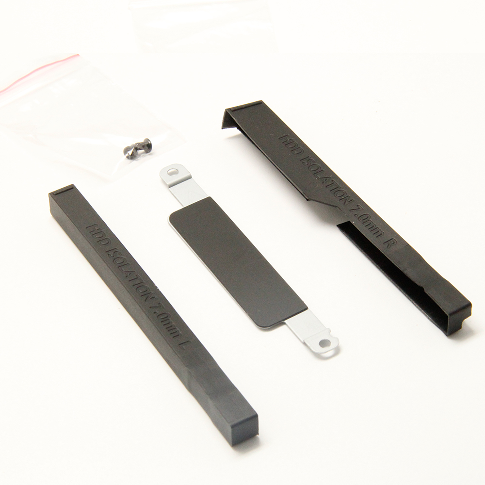 For DELL Latitude E7450 Hard Drive HDD Caddy Tray