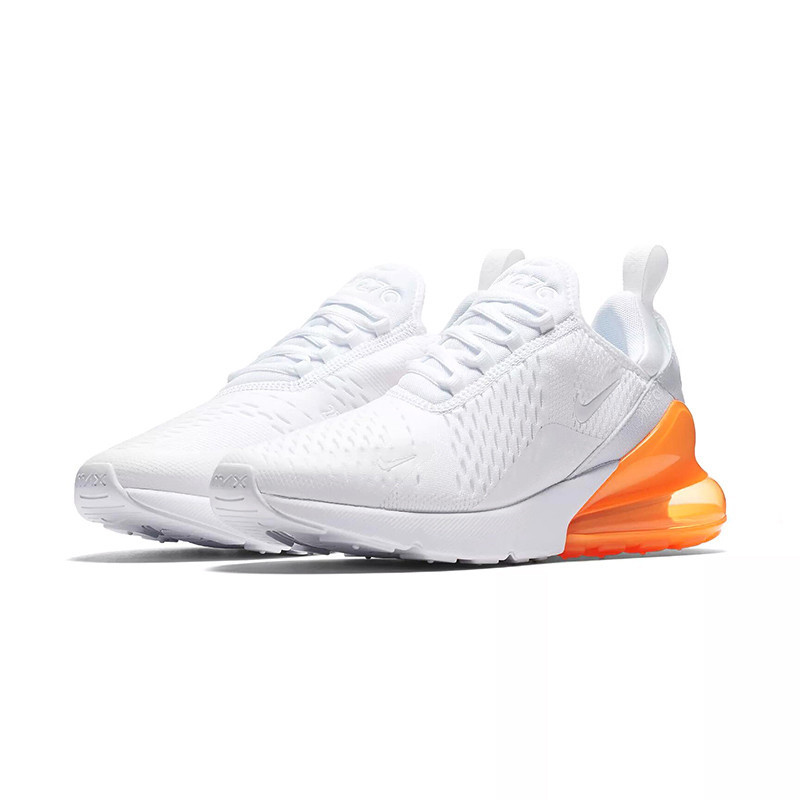 Nike Air Max 270 180 Running Shoes Sport Outdoor Sneakers Comfortable Breathable for Women 943345-601 36-39 EUR Size 274