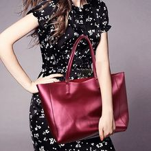 2017 luxury girl travel Bag real leather tote bag female hand bag large capacity ladies shoulder bag bolsa couro de vaca(China)
