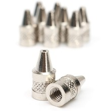 Brand New 10pcs 1mm Nozzle Iron Tips for Electric Vacuum Solder Sucker/Desoldering Pump Wholesale Price