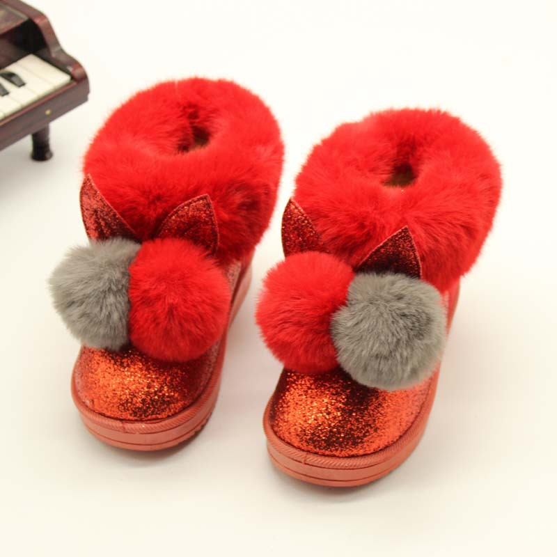 2018-winter-new-children-snow-boots-big-kids-leather-boots-warm-shoes-with-fur-princess-baby (3)