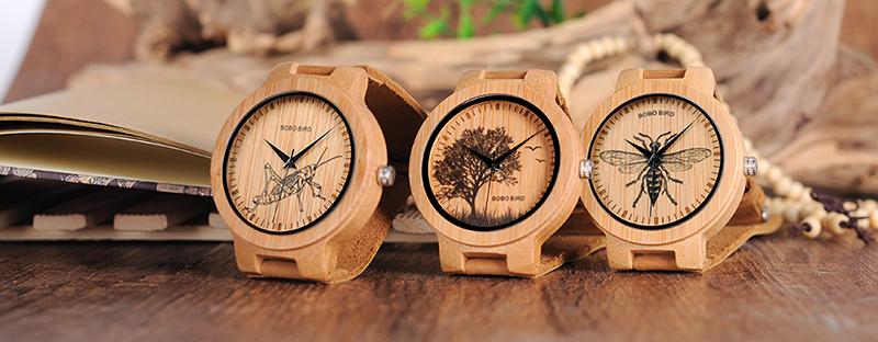 wooden men wrist watches for men bobo bird (49)