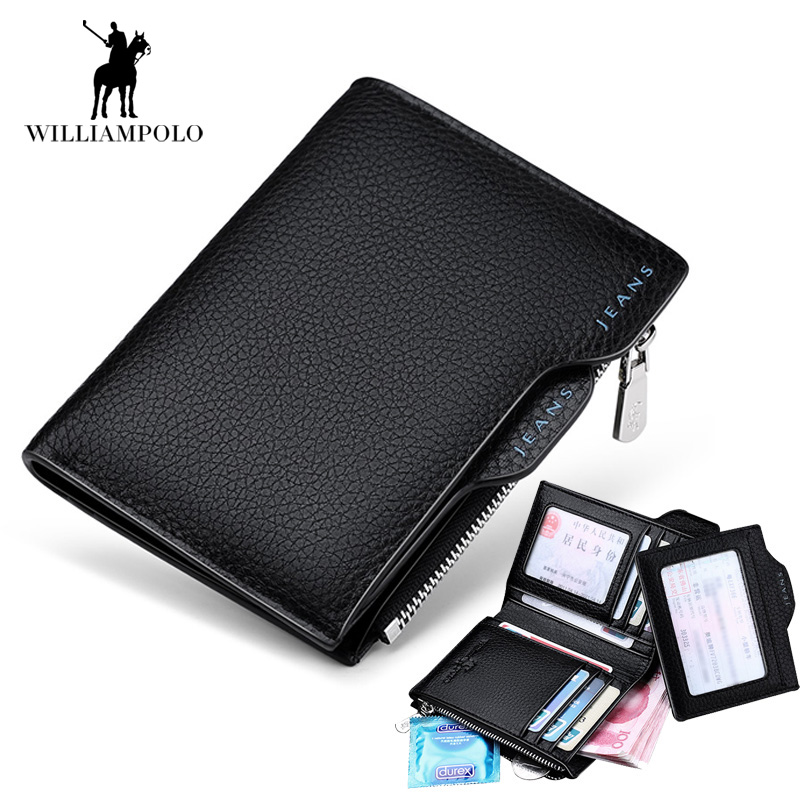 Genuine Leather Driving License Wallet Calfskin Leather Pattern Wallet Men classic business wallet for gift Cowhide Coin Pocket<br>