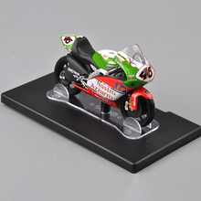 1:18 IXO-Altaya VALENTINO ROSSI 46 Aprilia RSW 250 Imola 1998 Motorcycle Model Diecast Racing Bike Model Kids Collections(China)