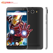 YUNSONG S10 Plus 6.0 inch QHD Mobile Phone 16.0MP MTK6580 Quad Core Dual SIM Unlocked Cell Phone GSM/WCDMA 3G Touch Smartphone(China)