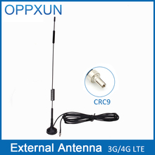 CRC9 antenna 3G 4G LTE antenna Mimo CRC9 connector 12dBi for Huaweii Router 4G router 3G modem(China)