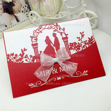 30pcs Sample Laser Cutting Invitation Card for Wedding Blank Inner Sheet Hollow Birthday Invitation Wedding Invitations Cards 5z(China)