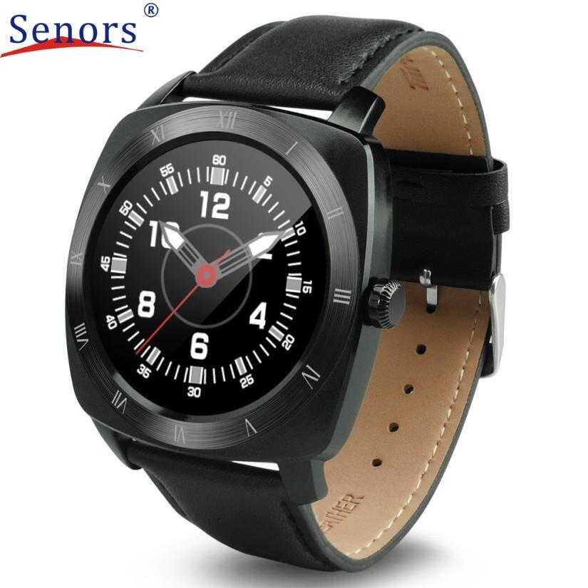 Superior DM88 Waterproof Bluetooth Smart Watch Heart Rate Monitor Watch August 15<br>
