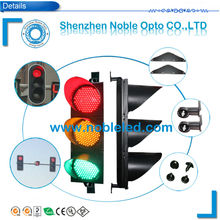 300mm led solar power traffic  signal light on sale