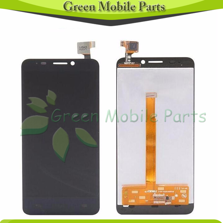 For Alcatel One Touch idol X OT6035 LCD Display Screen Assembly<br><br>Aliexpress