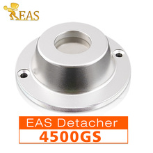 EAS Tag Detacher Normal Magnetic Force 4500gs security tag remover