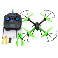 Buy JJRC H98-3 2.4GHz 4CH 6-Axis Gyro RC Aircraft Quadcopter Kids Toys Helicopter Drone 0.3MP Camera Boy Gifts Free for $36.29 in AliExpress store