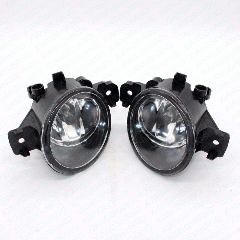 2pcs Auto Front bumper Fog Light Lamp H11 Halogen Car Styling Light Bulb For NISSAN MICRA 4/IV (K13) Hatchback 2010-2014 2015 <br>