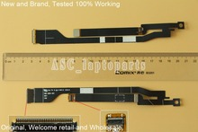 New Original LCD LED Video Flex Cable For Acer Ultrabook S3-951 s3-951-2464G  S3 Laptop Screen Display Cable SM30HS-A016-001