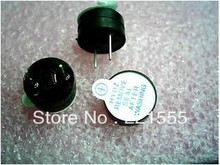 50pcs,5V,Tone Alarm Ringer Active Buzzer,9*6MM electronic components & Free shipping(China)