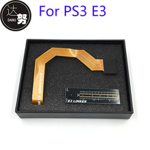Original E3 CLIP SUIT Replacement for ps3 E3 flasher cable parts For PS3 Cable(China)