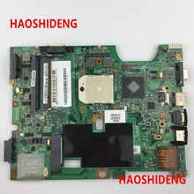 Free Shipping 498460-001 for HP Pavilion CQ50 CQ60 G50 G60 series  motherboard .All functions 100% fully Tested !