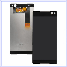 Original New For Sony C5 Ultra LCD Display Touch Screen Digitizer Assembly