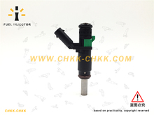 Fuel injector for MERCEDES 2012 GLK350 X204  2720780023~A272078 good quality