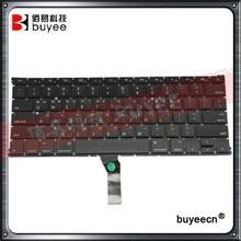 Tested OK A1369 A1466 Korean KR Language Keyboard 13 Inch For Macbook Air Laptop Part Korea Keyboard MD231 MD232 MC503 MC504