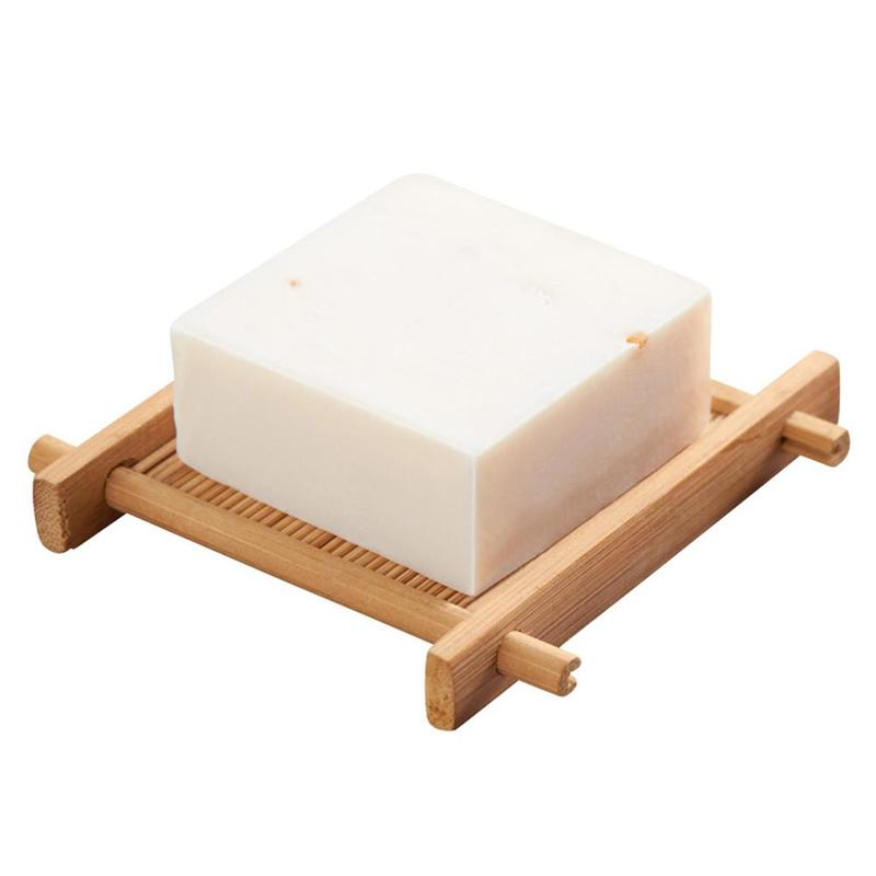 Rice Milk Handmade Soap Whitening Soap Collagen Vitamin Skin Whitening Bathing Tool Rice Milk Soap Rice Soap 2
