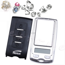 Buy Digital Car Key Style Pocket Scale 200g / 0.01g High Accuracy Jewelry Gram Balance JUL11_20 for $4.61 in AliExpress store