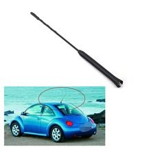"11"" Universal Car AM FM Aerial Auto Radio Roof Antenna Replacement Black Cover , Universal Car Antenna, Radio Car Antenna"