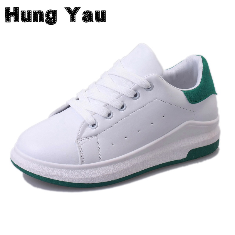 Manresar 2017 New Arrival Lace-up Women Zapatos Mujer Women Classic Casual Shoes Womens The Trend of Female Round Toe Size 8<br><br>Aliexpress