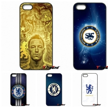 Football Club Badge Chelsea Back Phone Coque Case For Huawei Ascend P6 P7 P8 P9 P10 Lite Plus 2017 Honor 5C 6 4X 5X Mate 8 7 9