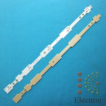 39'' 42cm*2cm LED Strips SW3228 w/ Optical Lens Fliter Large Size for TV Panel Backlight Lamps Original New