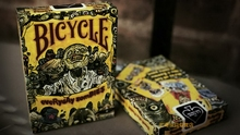 1 deck Original Bicycle card Poker Everyday Zombies Deck Magic Cards Limited Edition Collection Poker magic Trick 83100