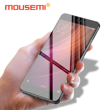 Buy MOUSEMI Tempered Glass 4x Xiaomi Redmi Note 4x 4 Screen Protector Full Cover,Protective Glass Xiaomi Redmi 4x Note 4 Pro for $1.39 in AliExpress store